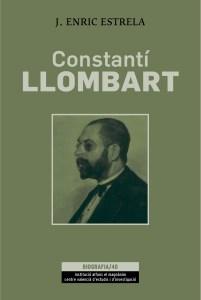 Enric Estrela presenta en Algemesí la seua biografia de Constantí Llombart