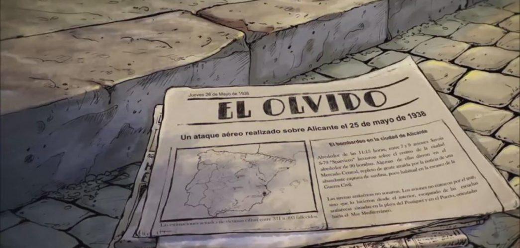 L'Institut Juan Gil-Albert organitza una trobada per a celebrar la nominació alacantina als Premis Goya