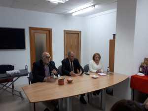 """Mulero """"Després de 20 anys d'abandonament del PP del camp valencià ara tenim un Consell que treballa amb el sector per eixir de la crisi"""""""