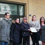 Compromís recorre l'arxiu de la presumpta trama de les derivacions hospitalàries injustificades