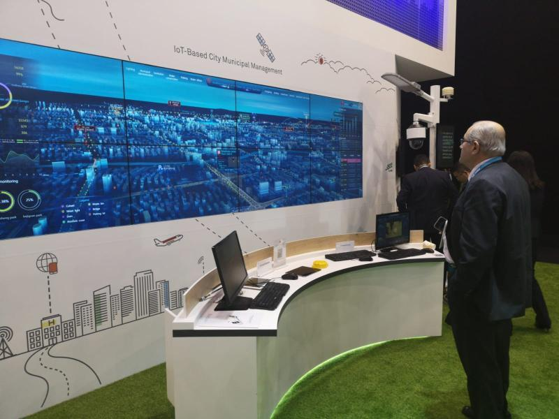 'Alacant es Mou' presente en la Smart City Expo World Congress