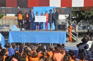 L'Hospital de Manises llança un concurs escolar per lluitar contra l'obesitat infantil