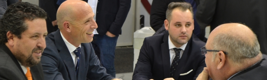 La Diputació de Castelló recolzarà el treball comercial de les empreses citrícoles