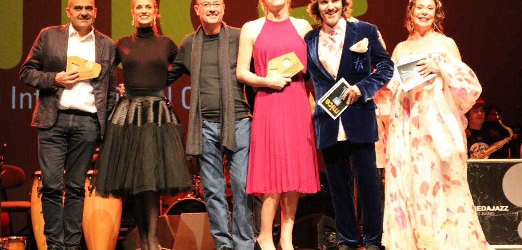 La Gala de Inauguració de la séptima edició de la MICE ompli l'Auditori de Torrent