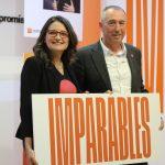 Imparables, lema de Compromís per a tornar a fer història en les eleccions del 28 d'abril