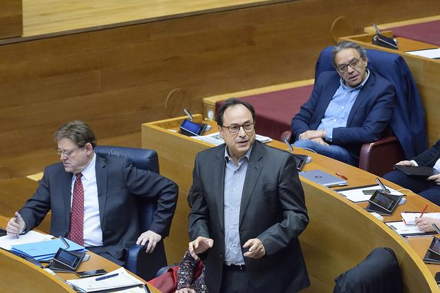 """Vicent Soler: """"Les declaracions de la candidata de Ciutadans mostren un gran desconeixement i un gran menyspreu a les necessitats i interessos dels valencians i les valencianes"""""""