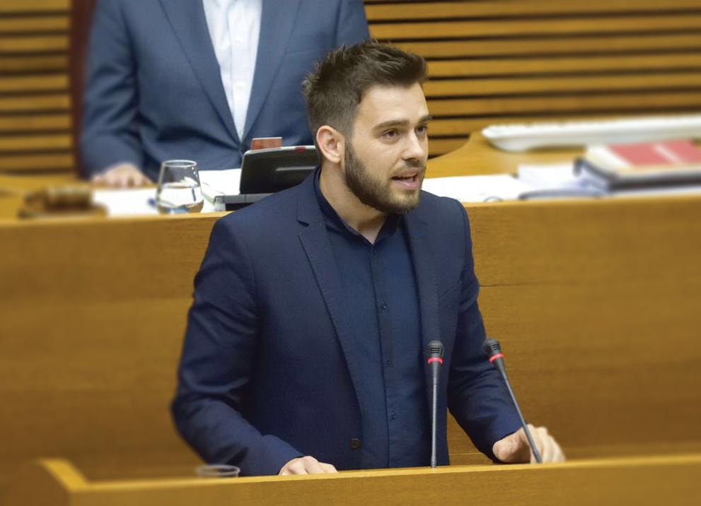 Compromís proposa blindar la ràdio i la televisió públiques valencianes a l'Estatut per garantir la seua independència
