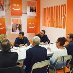 """Marzà: """"La pròxima legislatura posarem en marxa la campanya 'Tria un llibre' per seguir apropant l'estima per la lectura a l'alumnat valencià"""""""