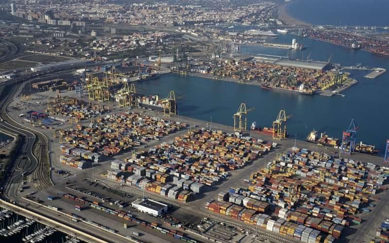El Port de València obrirà dilluns que ve 29 d'abril