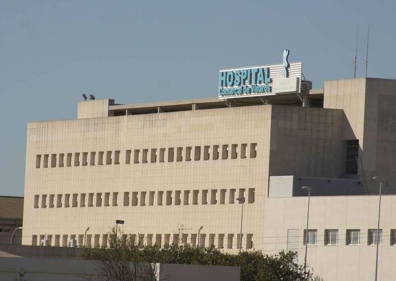 L'Hospital de Vinaròs participa en un projecte pilot per a la inserció laboral de persones amb malaltia mental