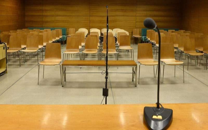 L'Audiència d'Alacant condemna a un acusat que amenaçava a xiques amb difondre imatges íntimes en xarxes socials