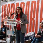 "Oltra: ""Protegeremos la huerta de la Vega Baja como hemos protegido la de València"""