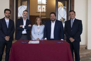 Les startups de música i tecnologia, protagonistes d'un nou esdeveniment en el FIB 2019, impulsat per Llançadora i CEEI Castelló
