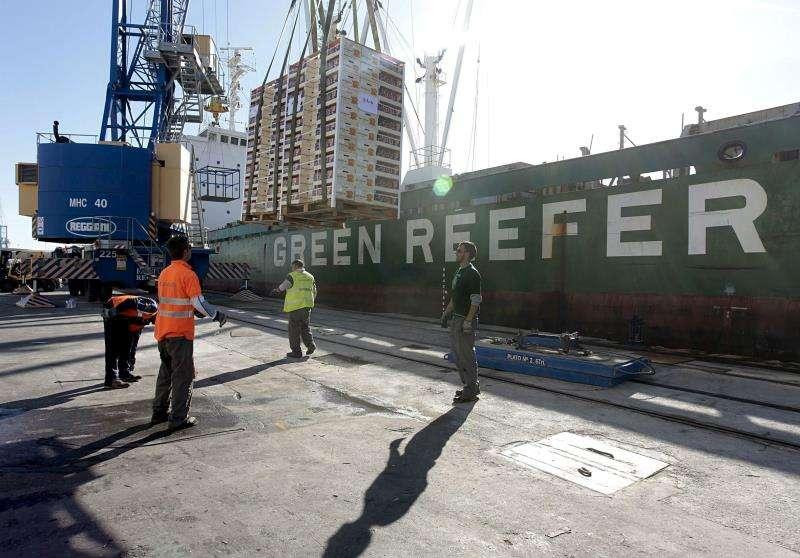 El Port de Castelló incrementa els seus ingressos un 9%, fins als 31 milions