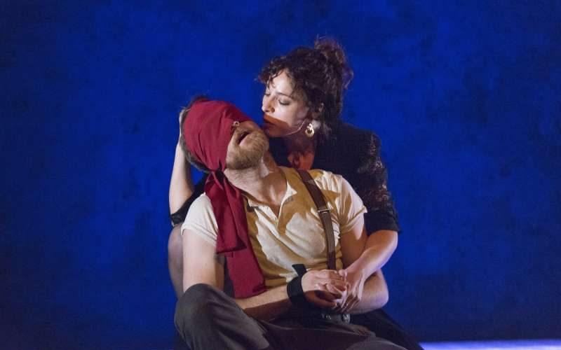 La Vídua Valenciana arriba al Festival de Teatre Clàssic de Peníscola