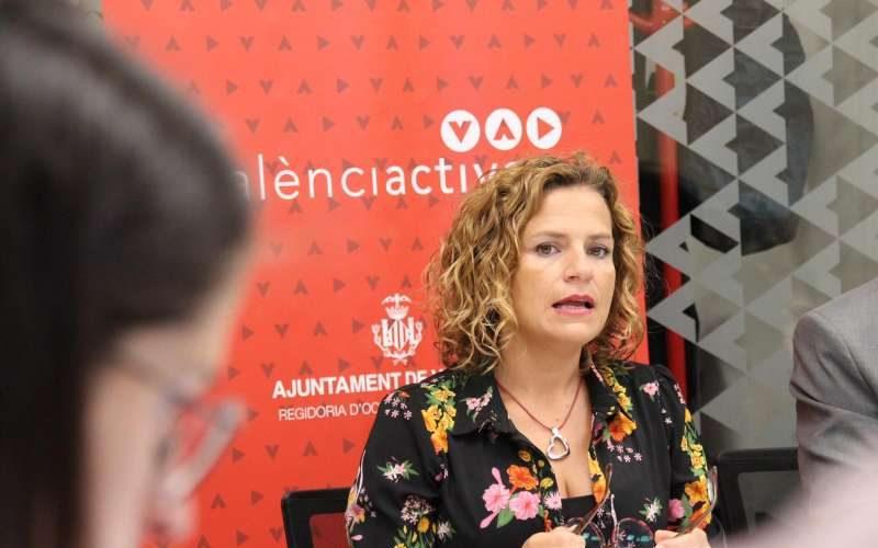 València Activa llança 200 places en cursos de programació i emprenedoria tecnològica per a combatre la bretxa digital