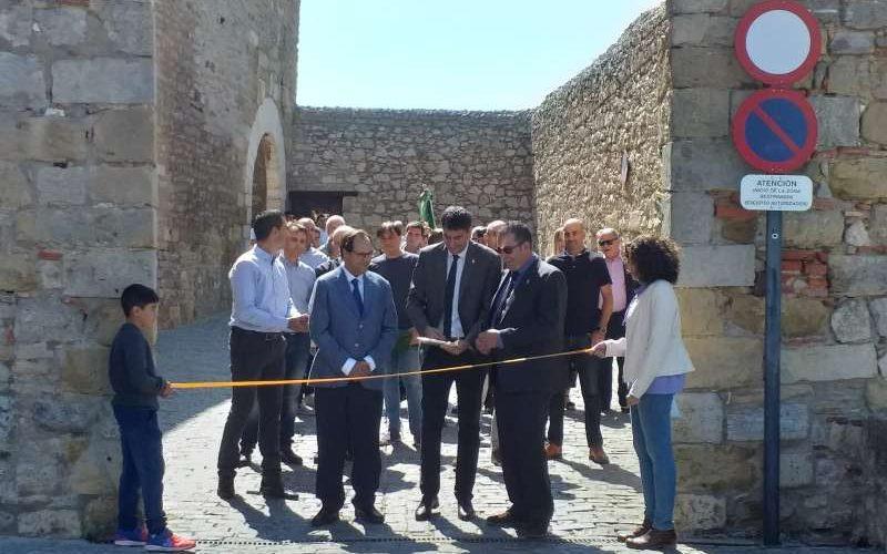 Morella celebra la seua 763 Fira Agrícola i Ramadera