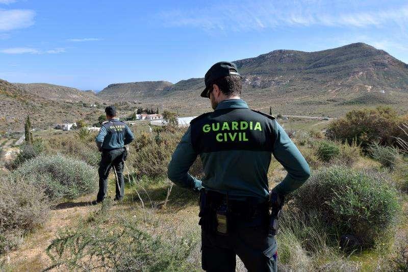 Troben mort al veí de Cocentaina (Alacant) que va desaparèixer quan cercava bolets