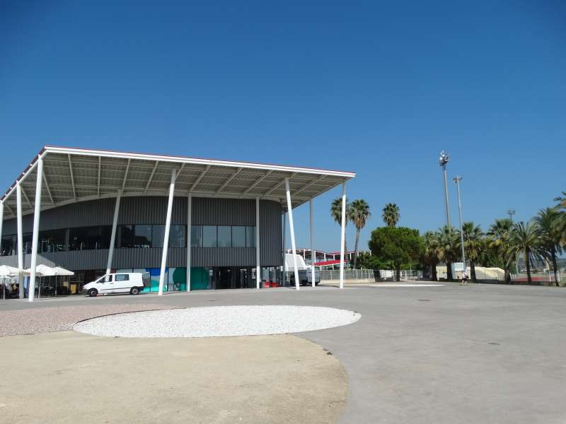 L'Ajuntament de Xàtiva abona més d'1,3 milions d'euros en sobrecostos de la Ciutat de l'Esport