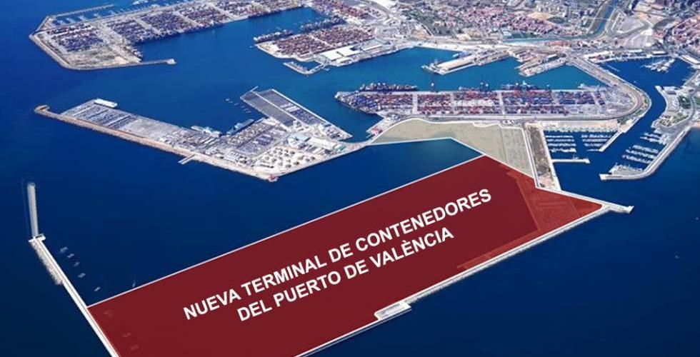 """Baldoví:""""Hui els tribunals imputen delictes mediambientals al projecte Castor, volem el mateix per al Port de València?"""
