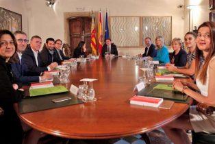 El Consell aprova la declaració com a BIC del Cant de la Passió d'Oriola