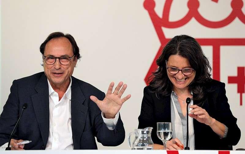 Soler explicarà els detalls de les retallades el 15 d'octubre en Les Corts