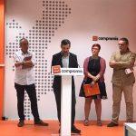 Compromís reclama una nova Declaració d'Impacte Ambiental davant les modificacions del projecte d'ampliació del Port de València