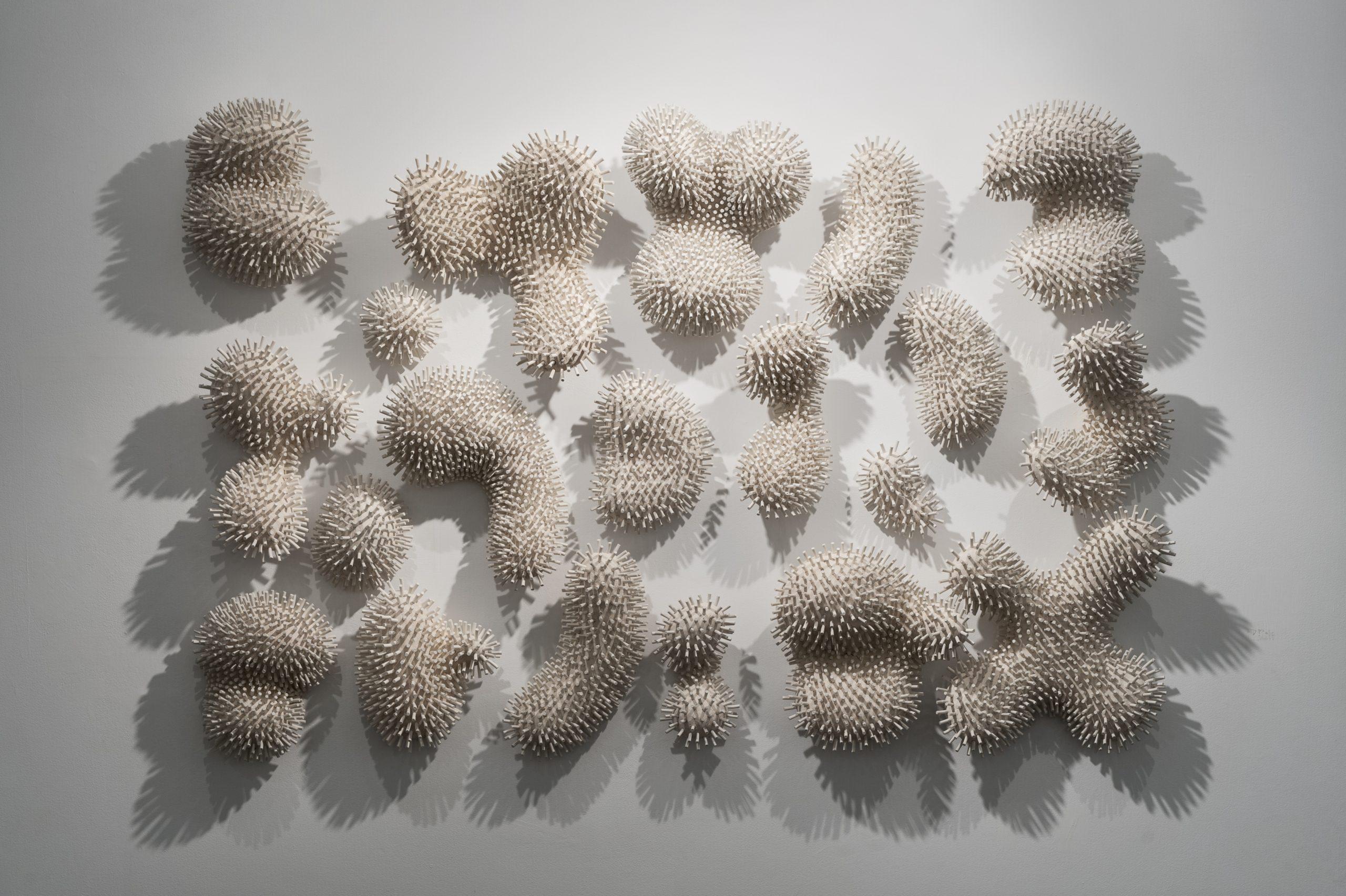 Un conjunt de 22 obres d'artistes valencians se suma a la Col·lecció d'Art Contemporani de la Generalitat