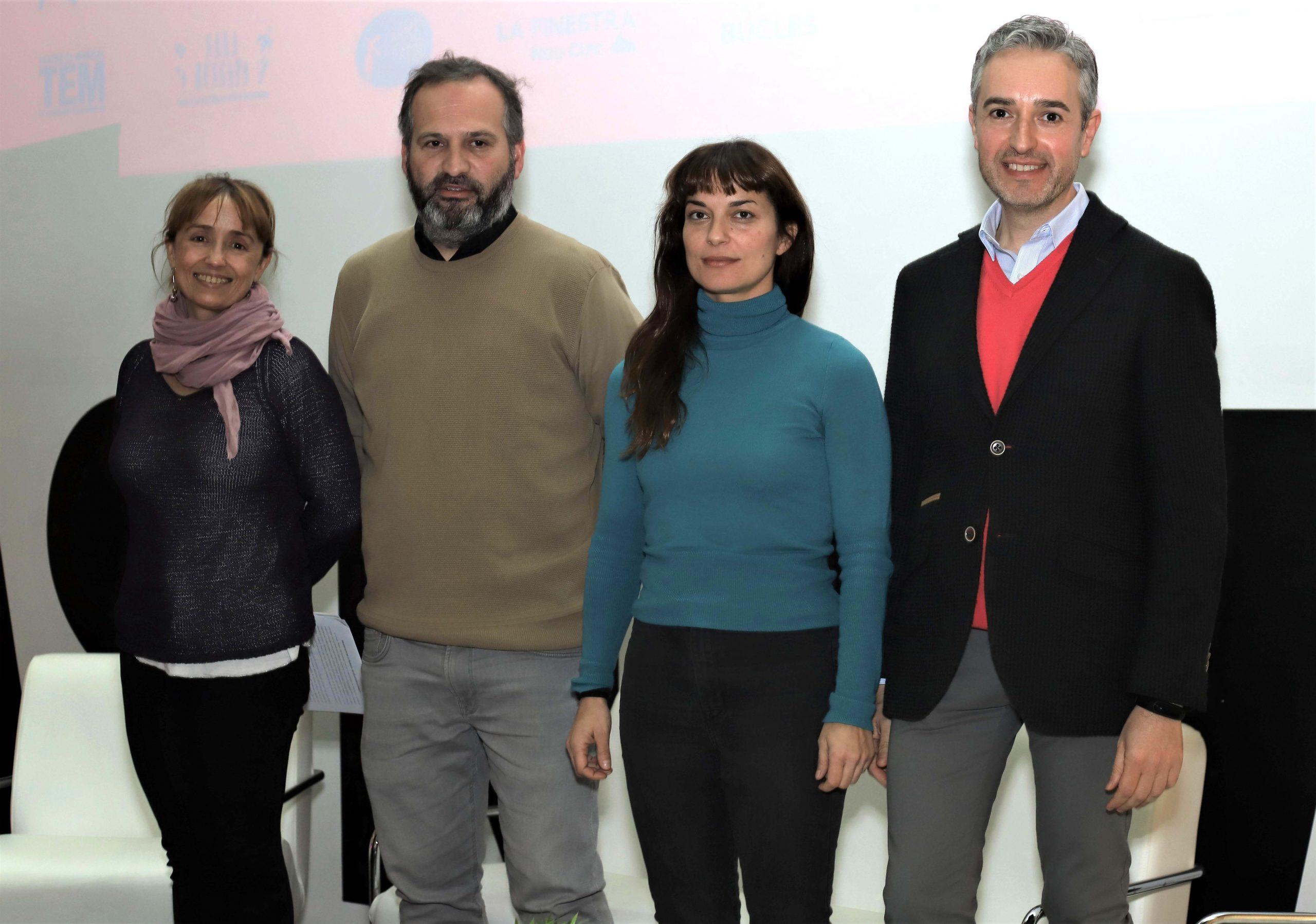 Graners de Creació genera noves oportunitats per als artistes d'arts escèniques amb el suport del programa 'Cultura Resident' de la Generalitat