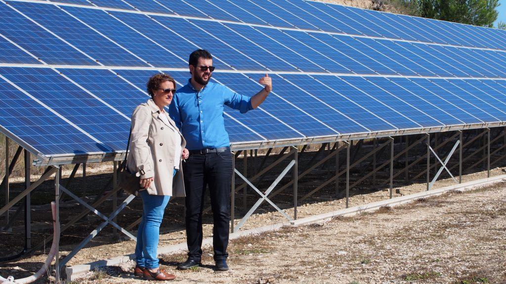 Més Compromís-Más País aposta per una política útil que dirigisca el sector enegètic cap a l'ecologisme