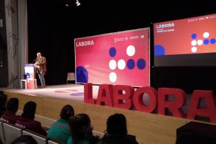 Més de 600 persones desocupades participen en l'I Fòrum Connecta Labora celebrat a Almassora