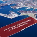 """Baldoví: """"L'acord europeu provoca que projectes com l'ampliació del port de València hagen de ser avaluats ambientalment de forma automàtica"""""""