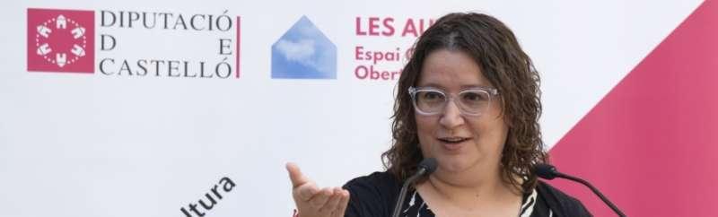 La Diputació de Castelló aprova una línia de subvencions de 350.000 euros per a donar suport a programes culturals