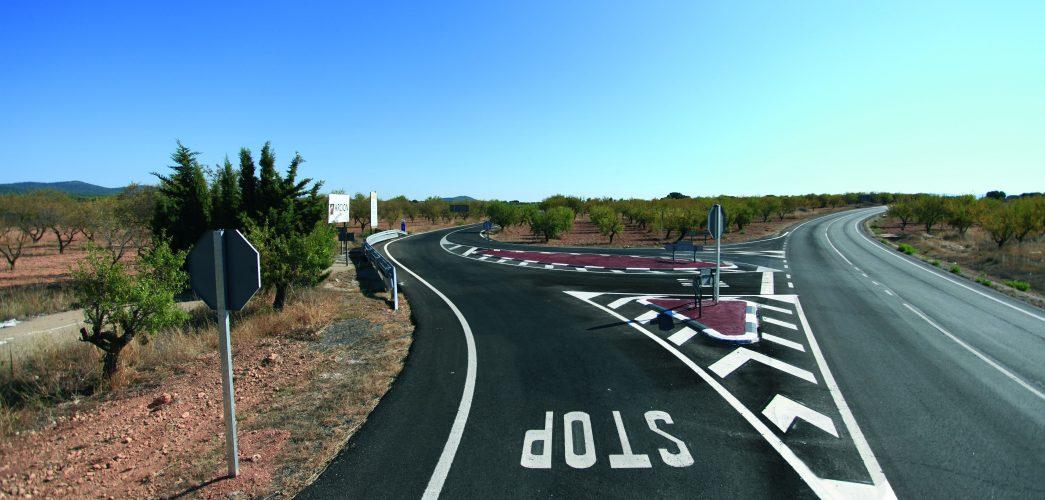 La sinistralitat en les carreteres de la Diputació se situa en les xifres més baixes de l'última dècada
