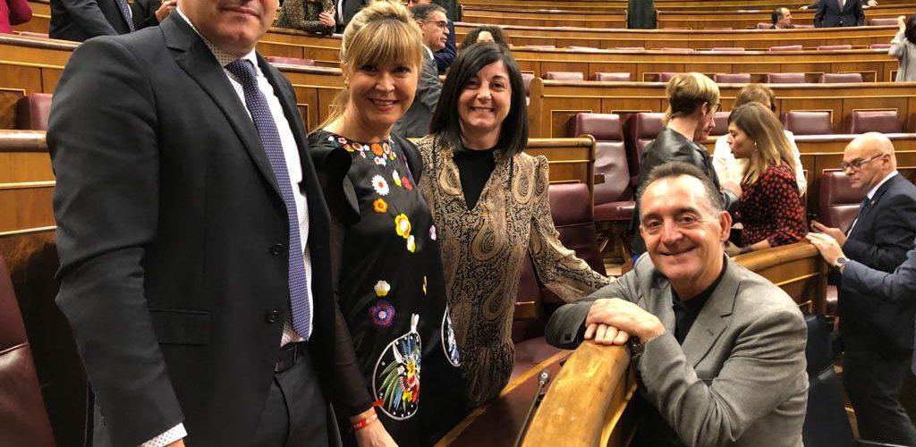 """Ros (PSOE): """"Les dretes no han pogut impedir que es forme el govern triat per la ciutadania"""""""