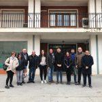 Compromís crea la figura del diputat comarcal per a intensificar la política de proximitat a les Corts