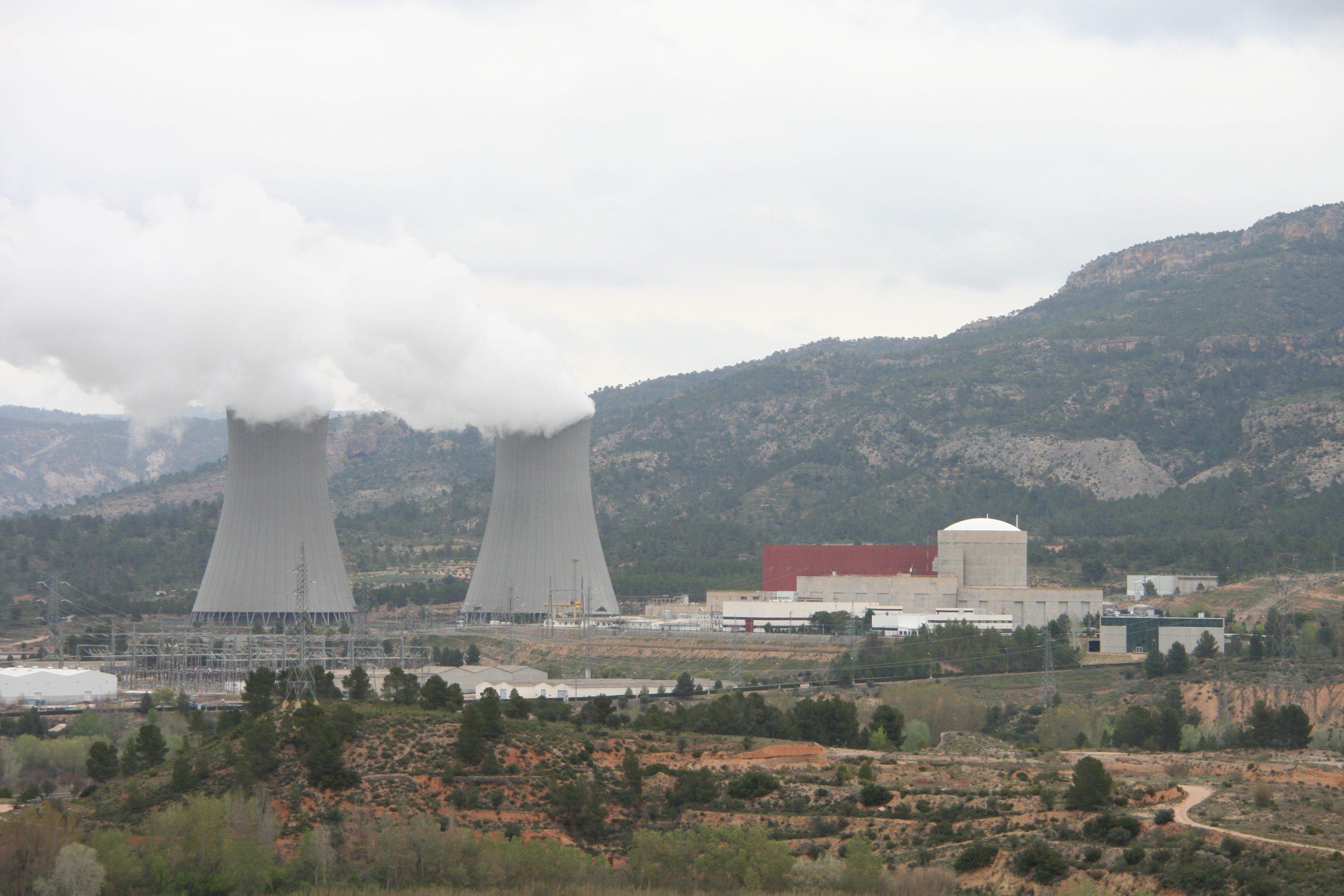 """Ponce: """"Si no volem un Fukushima valencià, Cofrents ha de tancar el 2021"""""""