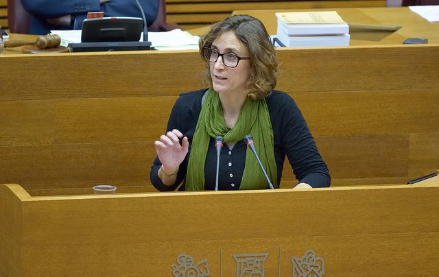 Les Corts aproven a proposta de Compromís que el govern central elabore i publique un informe sobre les instal·lacions i la situació de les persones internes al CIE de Sapadors