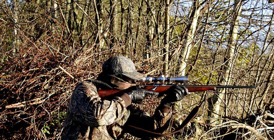 La Conselleria d'Agricultura i Transició Ecològica suspèn la caça i la pesca recreativa