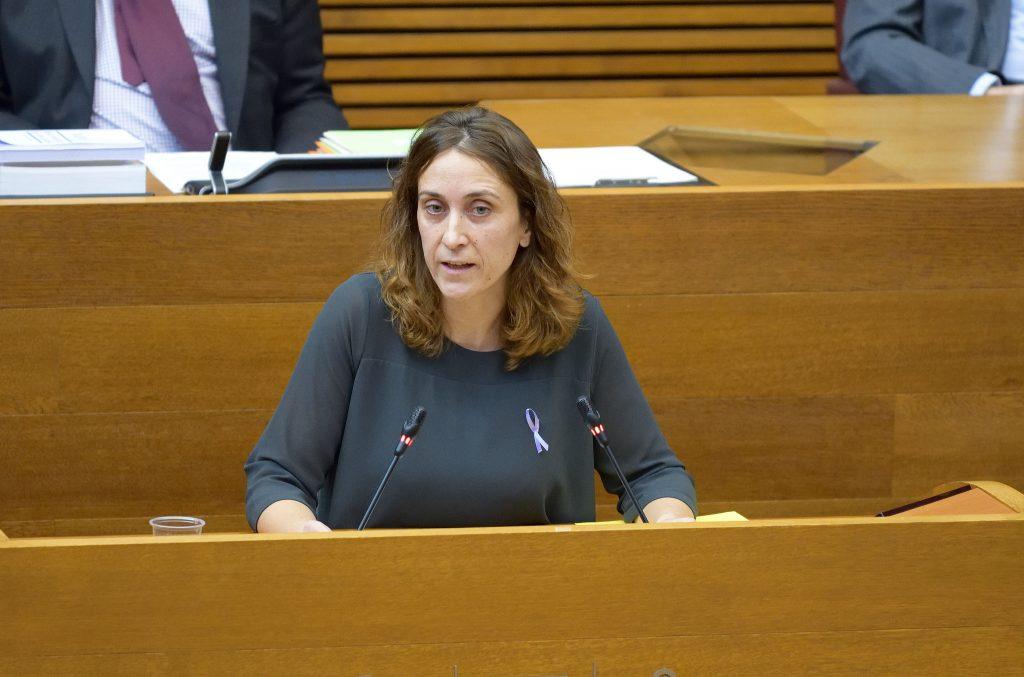 Compromís reclama a Interior la cessió d'ús del CIE de Sapadors com a espai sociosanitari per a sumar més recursos al pla de reconstrucció post COVID-19
