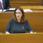 Les Corts aproven a proposta de Compromís demanar al Govern d'Espanya que cree la Defensoria de les Generacions Futures