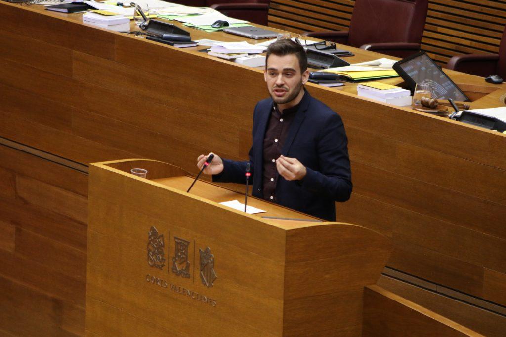 Compromís proposa fomentar la creació de cooperatives en l'àmbit periodístic