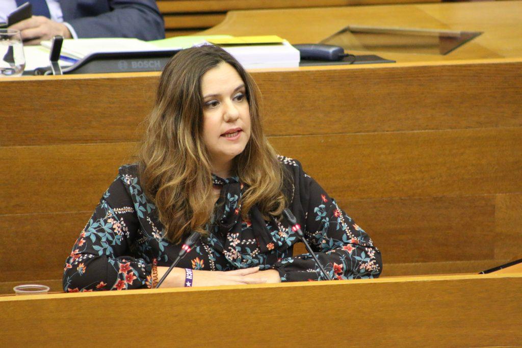 Compromís demana que el Pla de Contingència de la COVID-19 equipare prestacions de les víctimes de violència de gènere amb les d'altres col·lectius