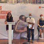 Compromís presenta una bateria de mesures per a eixir d'esta crisi amb justícia social, cooperació, proximitat i empatia