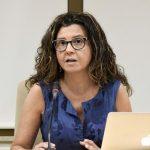 Compromís insta a Les Corts a posicionar-se davant de les agressions que ha patit l'alcaldessa de Paiporta