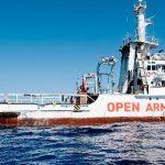 Compromís demana no cobrar les taxes portuàries als vaixells d'ONGs que auxilien persones a la mar