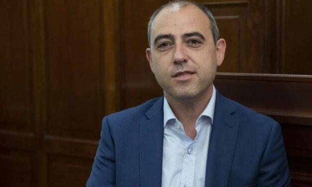 Santiago Pérez: «És necessari comptar amb emprenedors en les zones d'interior»