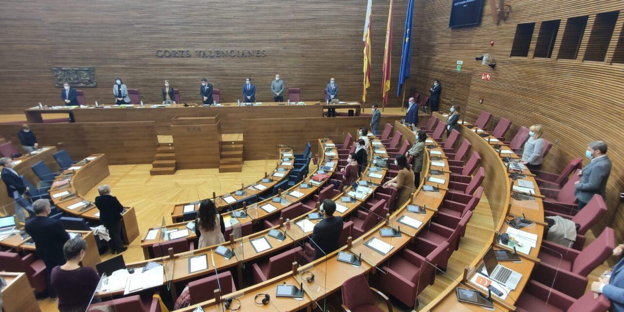 El PSPV-PSOE se suma a les mobilitzacions convocades amb motiu del Dia Internacional contra la violència masclista