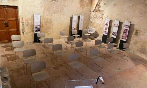 L'Ajuntament de Càlig ha finalitzat l'adequació de la sala noble de la Torre