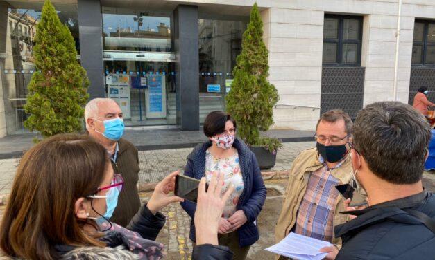 EUPV Borriana reclamarà en el jutjat 58 milions d'euros a la promotora del PAI Sant Gregori